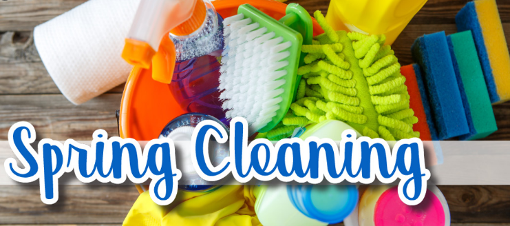 Top Focus Areas for Spring Cleaning Your Commercial Facility – An Analysis by John Spach