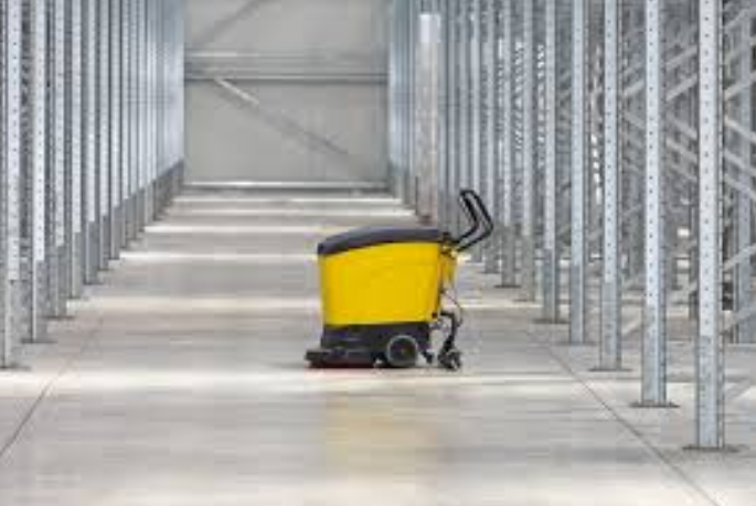 Keeping Industrial Facilities and Warehouse Clean – The John Spach Guide