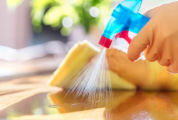 John Spachon Some little known Benefits of Commercial Sanitization